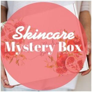 5/$20 Skincare & Makeup Mystery Box